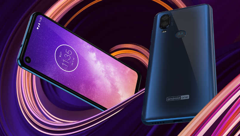 Motorola One Vision India launch today: How to watch live stream, specifications, expected price